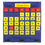 Learning Resources LER2210 Bilingual Monthly Calendar Pocket Chart