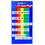 Learning Resources LER2285 Double-Sided Graphing Pocket Chart