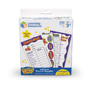Learning Resources LER2649 Pretend & Play School Set Accessory Kit