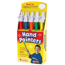 Learning Resources LER2657 Hand Pointers Set Of 10