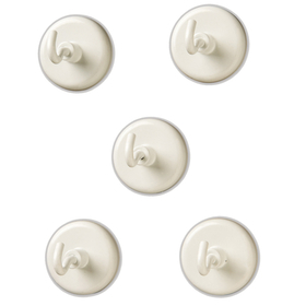 Learning Resources LER2698 Magnetic Hooks Set Of 5, Price/EA