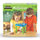 Learning Resources LER2933 3 Way Magnification Science Station