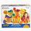 Learning Resources LER3060 Farmers Market Color Sorting Set