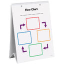 Learning Resources LER5399 Flip Chart Graphic Organizer