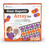 Learning Resources LER6648 Giant Magnetic Array Set