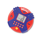 Learning Resources LER6967 Multiplication Master Electronic Flash Card