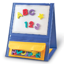 Learning Resources LER7191 Magnetic Tabletop Pocket Chart Each