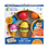Learning Resources LER7349 Smart Snacks Rainbow Color Cones