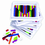 Learning Resources LER7481 Cuisenaire Rods Multipack 6St Of 74