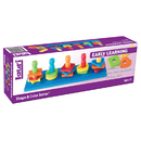 Patch Products LR-2114 Shape & Color Sorter Ages 2-6
