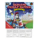 Edupress LRN1052 Reading Skills Rev Time Capsule Rd
