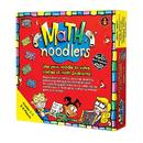 Edupress LRN2350 Math Noodlers Gr 2-3
