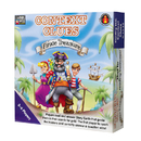 Edupress LRN301 Context Clues Pirate Treasure Blue
