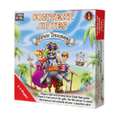 Edupress LRN302 Context Clues Pirate Treasure Red
