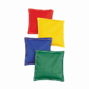 Dick Martin Sports MASBB66 Bean Bags 6 X 6 12-Pk Nylon Cover Plastic Bead Filling
