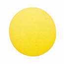 Dick Martin Sports MASFBY85 Foam Ball 8-1/2 Uncoated Yellow