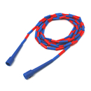 Dick Martin Sports MASJR16 Jump Rope Plastic 16 Sections On Nylon Rope