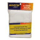Dick Martin Sports MASMBC36WH All Purpose 24X36 Bag With Carrying Strap White