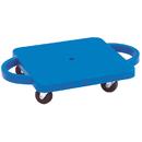 Dick Martin Sports MASPL14BLUE Plastic Scooter Assorted - Blue