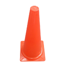 Dick Martin Sports MASSC15 Safety Cone 15 Inch With Base