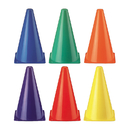 Dick Martin Sports MASSC9S Rainbow Cones Set Of 6