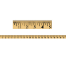 Mcdonald Publishing MC-A1341 Giant Ruler