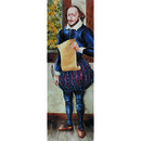 Mcdonald Publishing MC-H1405 Colossal Character W/ Shakespeare Gr 4-9& Up