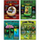 Mcdonald Publishing MC-P077 Life Science Teaching Poster Set