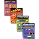 Mcdonald Publishing MC-P111 Electricity & Magnestism Poster Set