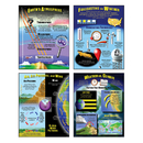 Mcdonald Publishing MC-P152 Weather Teaching Poster Set