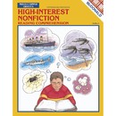 Mcdonald Publishing MC-R272 High Interest Nonfiction 6- 9