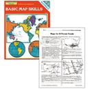 Mcdonald Publishing MC-R651 Basic Map Skills Gr 6-9