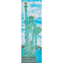 Mcdonald Publishing MC-V1603 Colossal Poster Statue Of Liberty Gr 4-9& Up Over 5-1/2 Tall