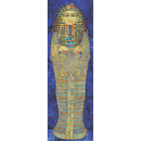 Mcdonald Publishing MC-V1606 Colossal Poster Egyptian Mummy Gr 4-9& Up Over 5-1/2 Tall