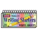 Mcdonald Publishing MC-W2025 Write Abouts Writing Starters