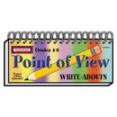 Mcdonald Publishing MC-W2026 Point Of View Write Abouts Gr 4-8