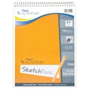 Mead Products MEA54402 Mead Academie Sketch Book