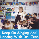 Melody House MH-DJD03 Keep On Singing And Dancing Cd