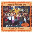 Melody House MH-DJD06 Nursery Rhymes & Good Ol Times Cd