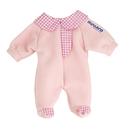 Miniland Educational MLE31525 Baby Doll Clothes Pink Pajamas