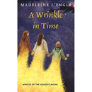 Macmillan / Mps MM-9780312367558 A Wrinkle In Time