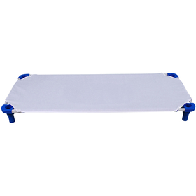 Mahar Manufacturing MMC201-501 Fitted Cot Sheet22X52, Price/EA