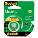 3M MMM105 Tape Magic Trans 3/4 X 300