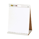 3M MMM563R Post-It Self-Stick Tabletop Easel Pad
