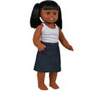 Get Ready Kids MTB632 African American Girl
