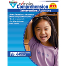 Newmark Learning NL-0408 Everyday Comprehension Gr K Intervention Activities