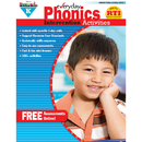 Newmark Learning NL-0414 Everyday Phonics Gr K Intervention Activities
