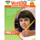 Newmark Learning NL-1014 Everyday Writing Gr 1 Intervention