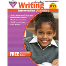 Newmark Learning NL-1015 Everyday Writing Gr 2 Intervention Activities