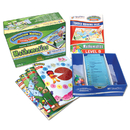 New Path Learning NP-232001 Mastering Math Skills Games Class - Pack Gr 2